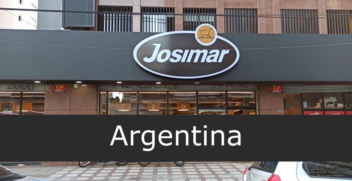 josimar Argentina