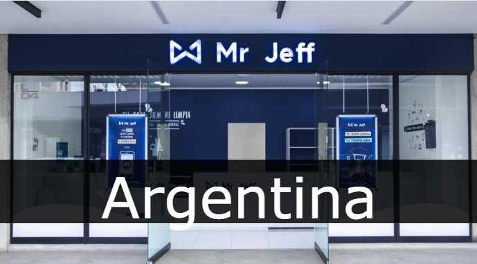 mr jeff Argentina