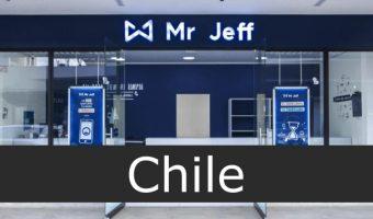 mr jeff Chile