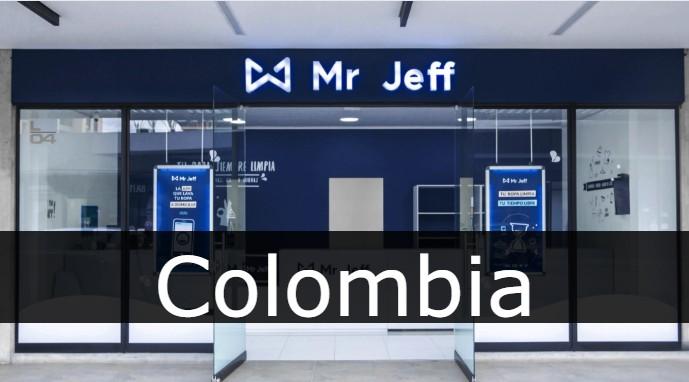 mr jeff Colombia