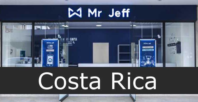 mr jeff Costa Rica