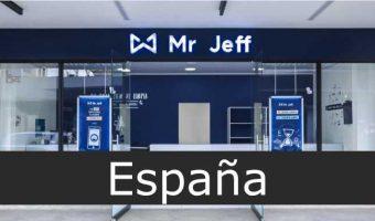 mr jeff España