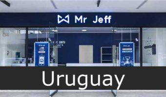 mr jeff Uruguay