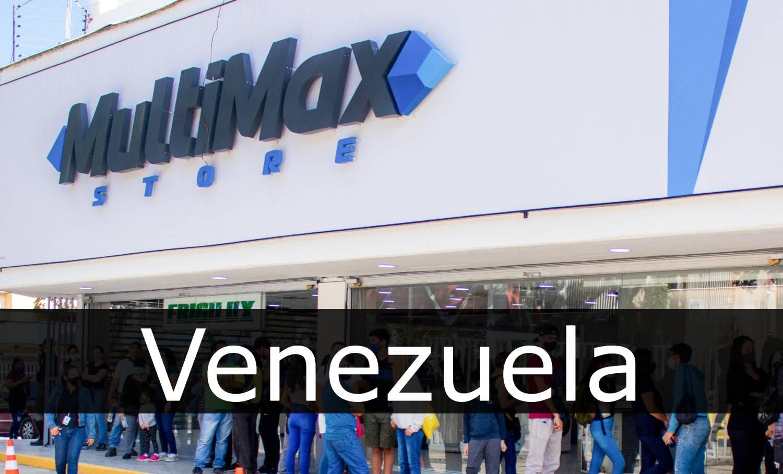multimax Venezuela