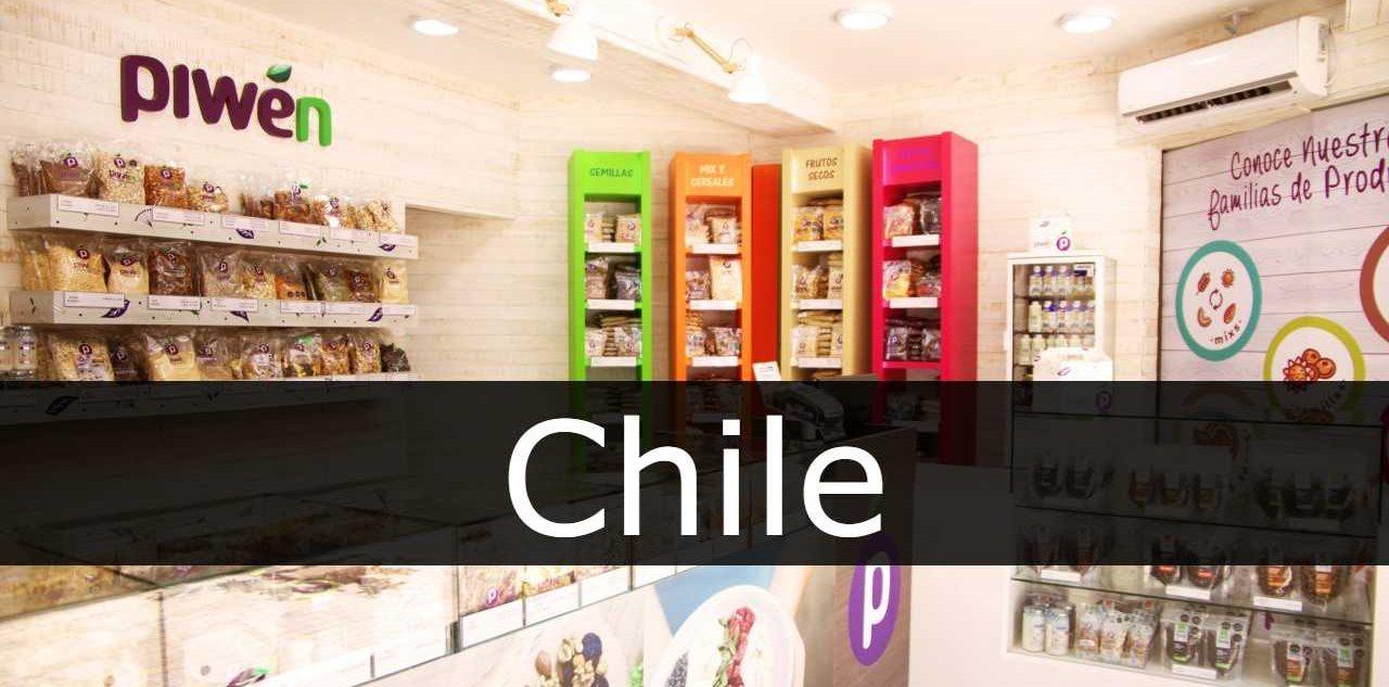 piwen chile