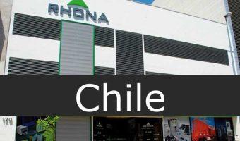 rhona Chile
