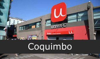 unimarc Coquimbo