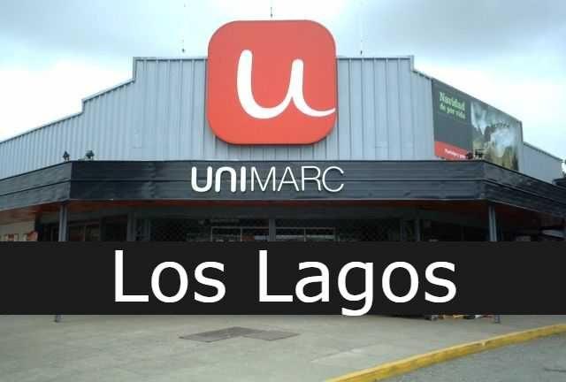 unimarc Los Lagos