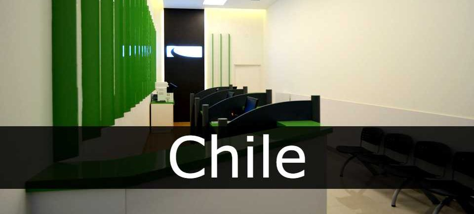 vespucio sur Chile