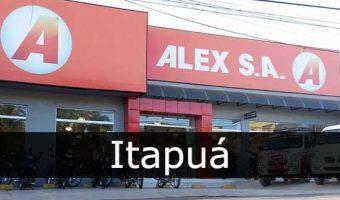 Alex Itapuá