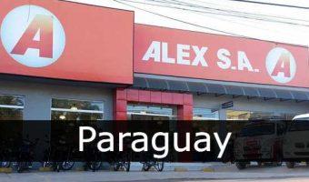 Alex Paraguay