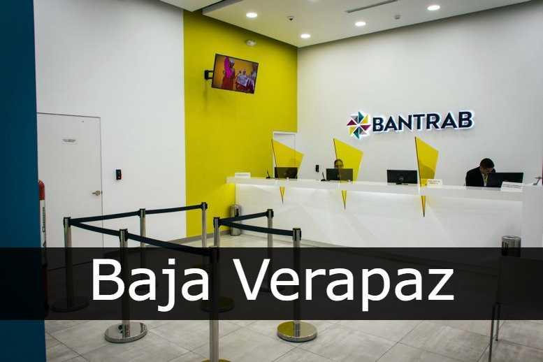 Bantrab Baja Verapaz