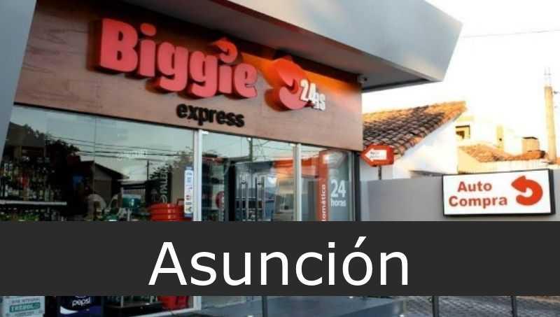 Biggie Asunción