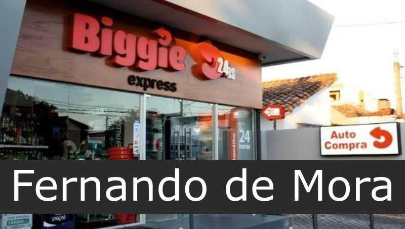 Biggie Fernando de Mora