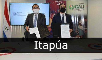 CAH Itapúa
