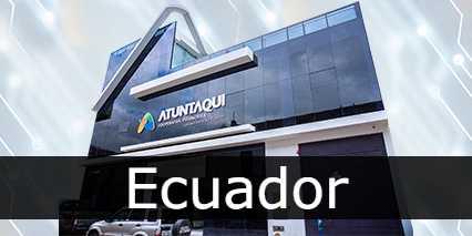 Cooperativa Atuntaqui Ecuador