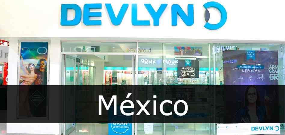 Devlyn mexico