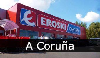 Eroski A Coruña