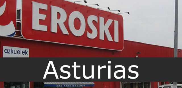 Eroski Asturias