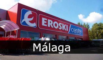 Eroski Málaga