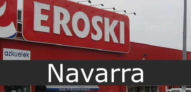 Eroski Navarra