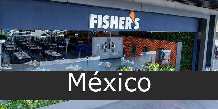 Fisher's México