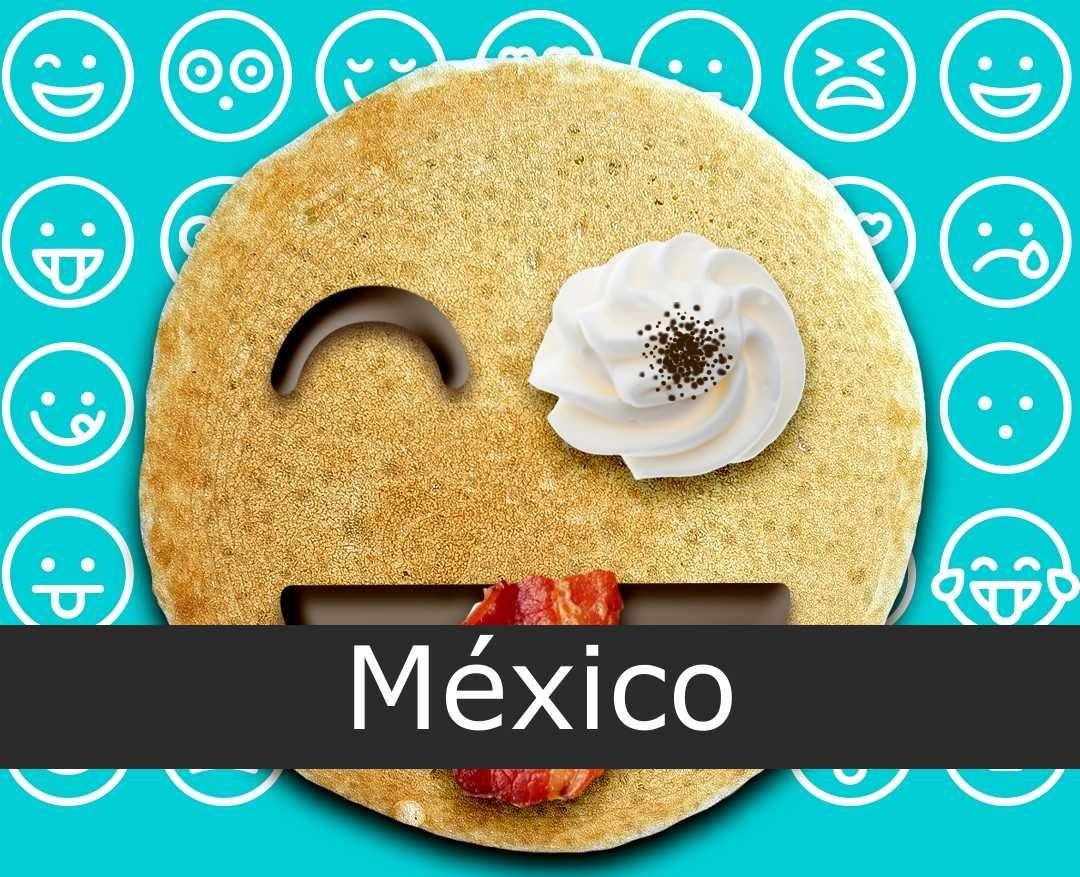 IHOP México