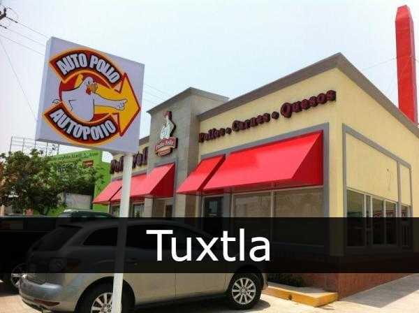 Pollo Feliz Tuxtla