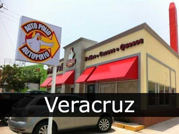 Pollo Feliz Veracruz