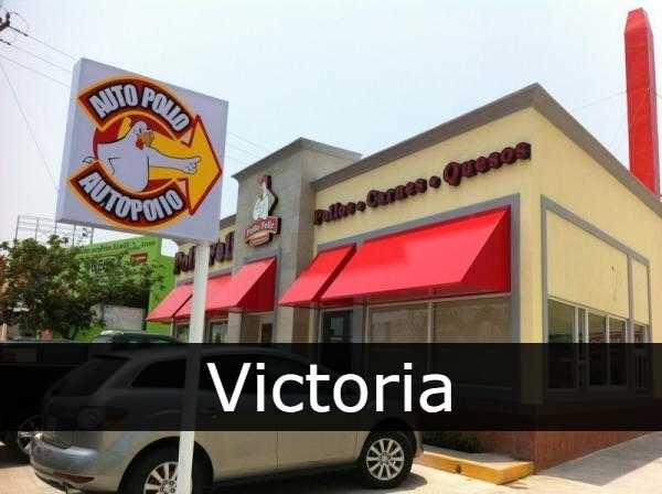 Pollo Feliz Victoria