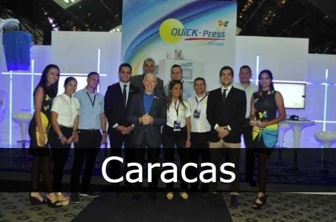 Quick Press Caracas