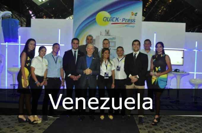 Quick Press Venezuela 1