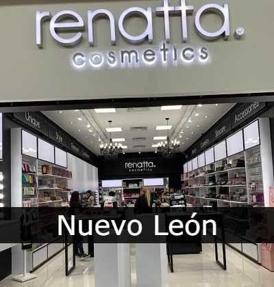 Renatta Cosmetics Nuevo León
