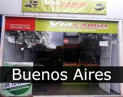 Via Cargo Buenos Aires