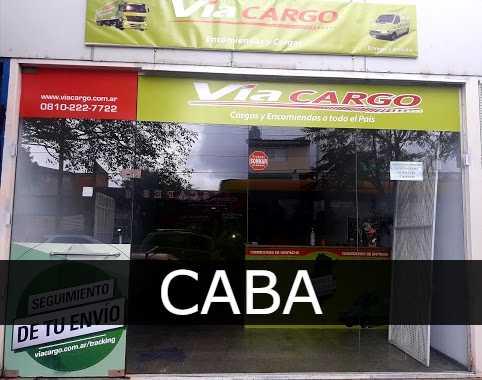 Via Cargo CABA