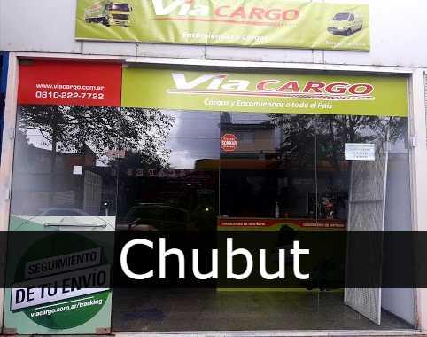 Via Cargo Chubut