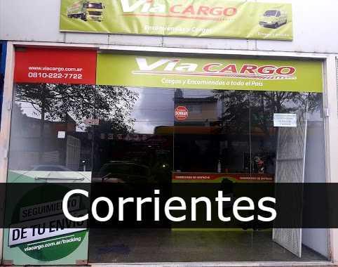 Via Cargo Corrientes