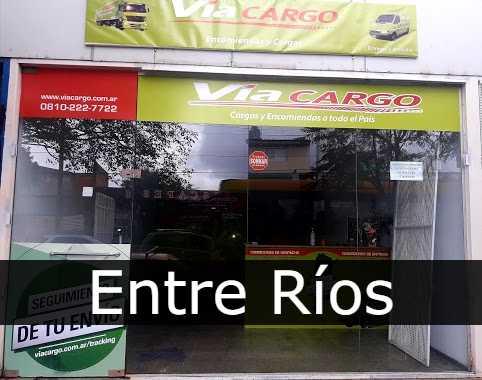 Via Cargo Entre Ríos