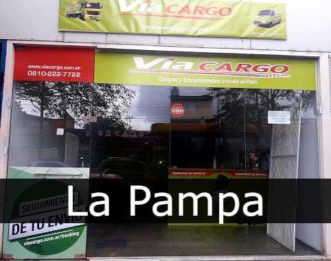 Via Cargo La Pampa