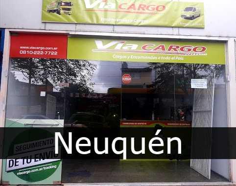 Via Cargo Neuquén