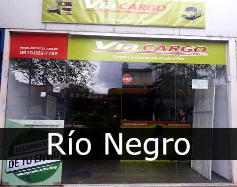 Via Cargo Río Negro