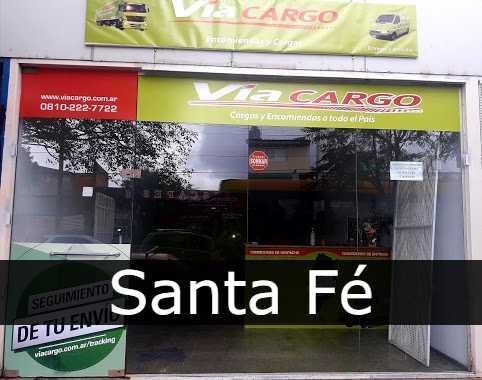 Via Cargo Santa Fé