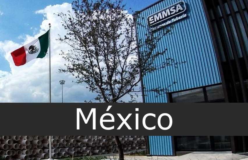 emmsa México