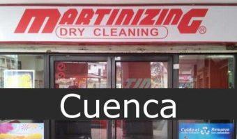martinizing Cuenca