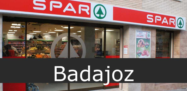 spar Badajoz
