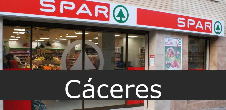 spar Cáceres