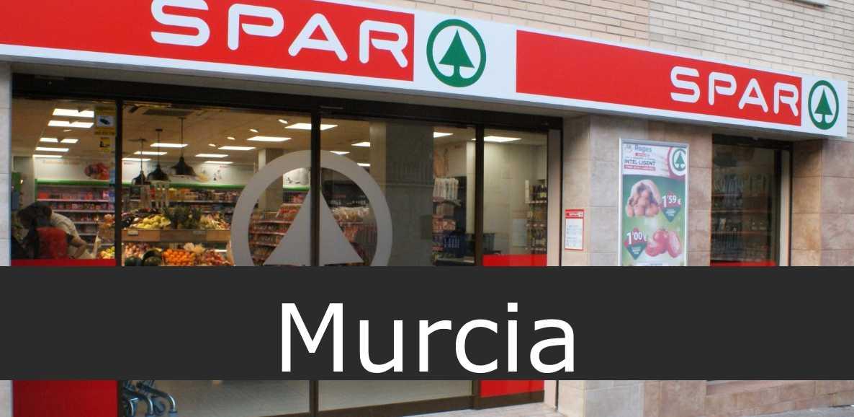 spar Murcia