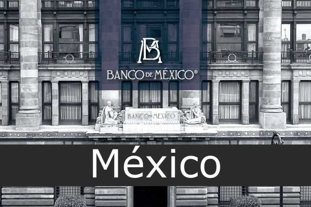 banxico México
