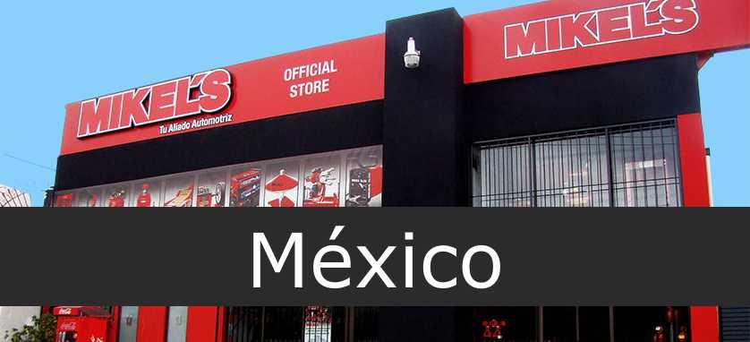 mikel's México
