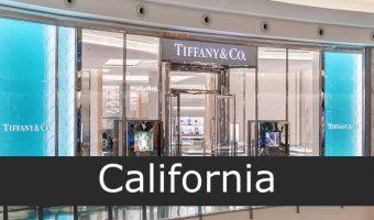 tiffany California